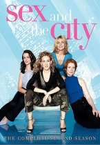Sex And The City saison 2